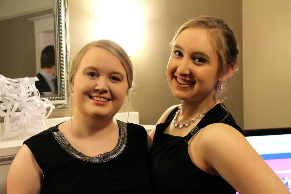 Charity Ball 2015 - Pearls and Polkadots