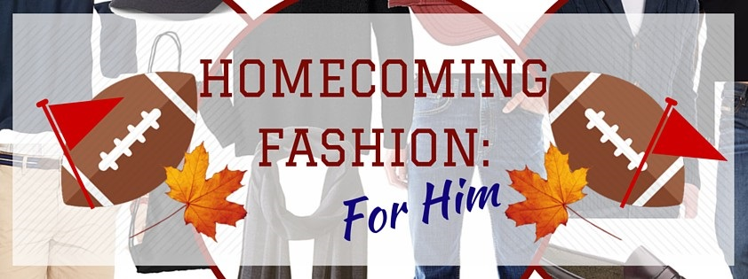 HOMECOMING FASHION