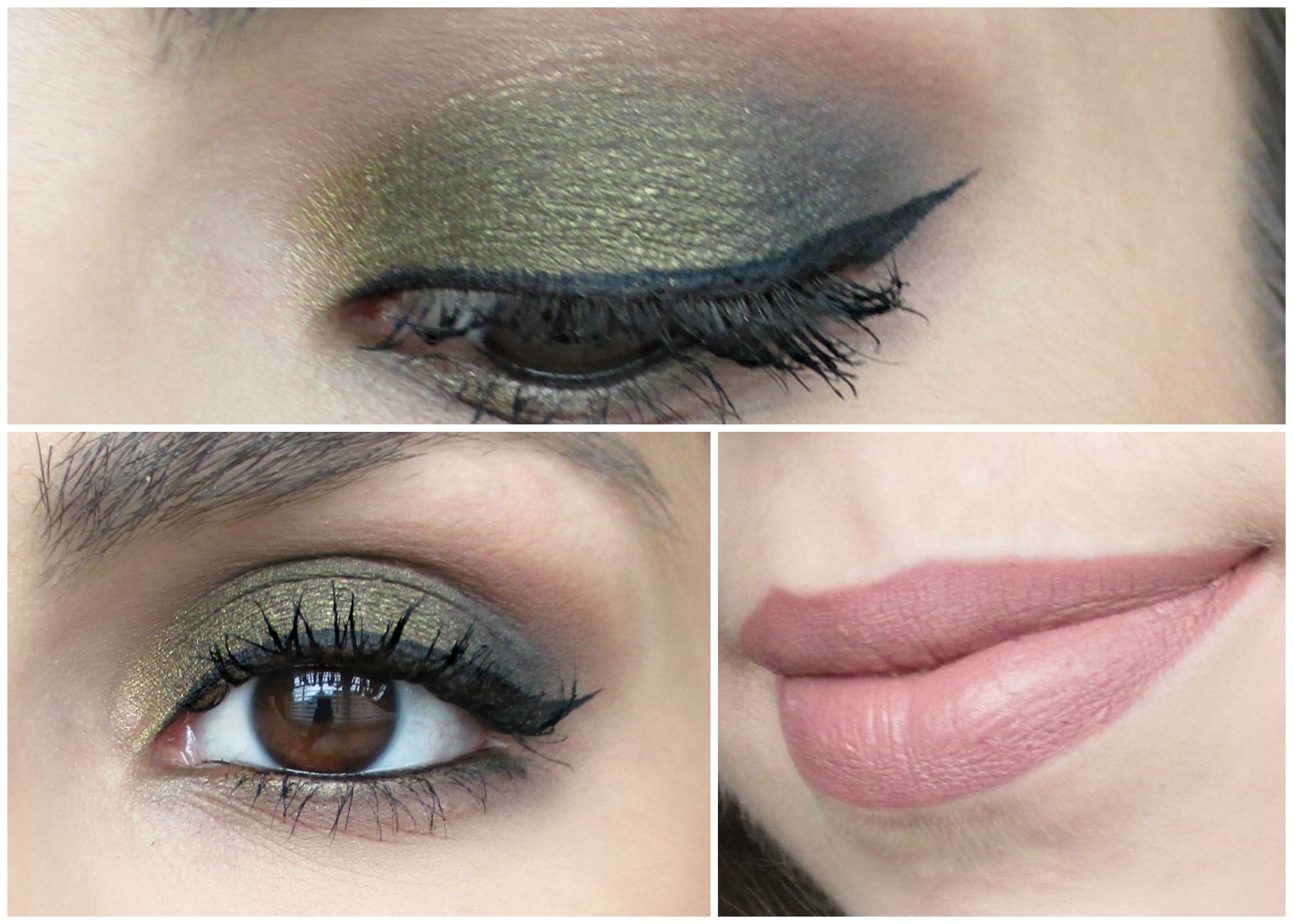 Beautiful Beauty Bloggers - From My Vanity - Face of the Day