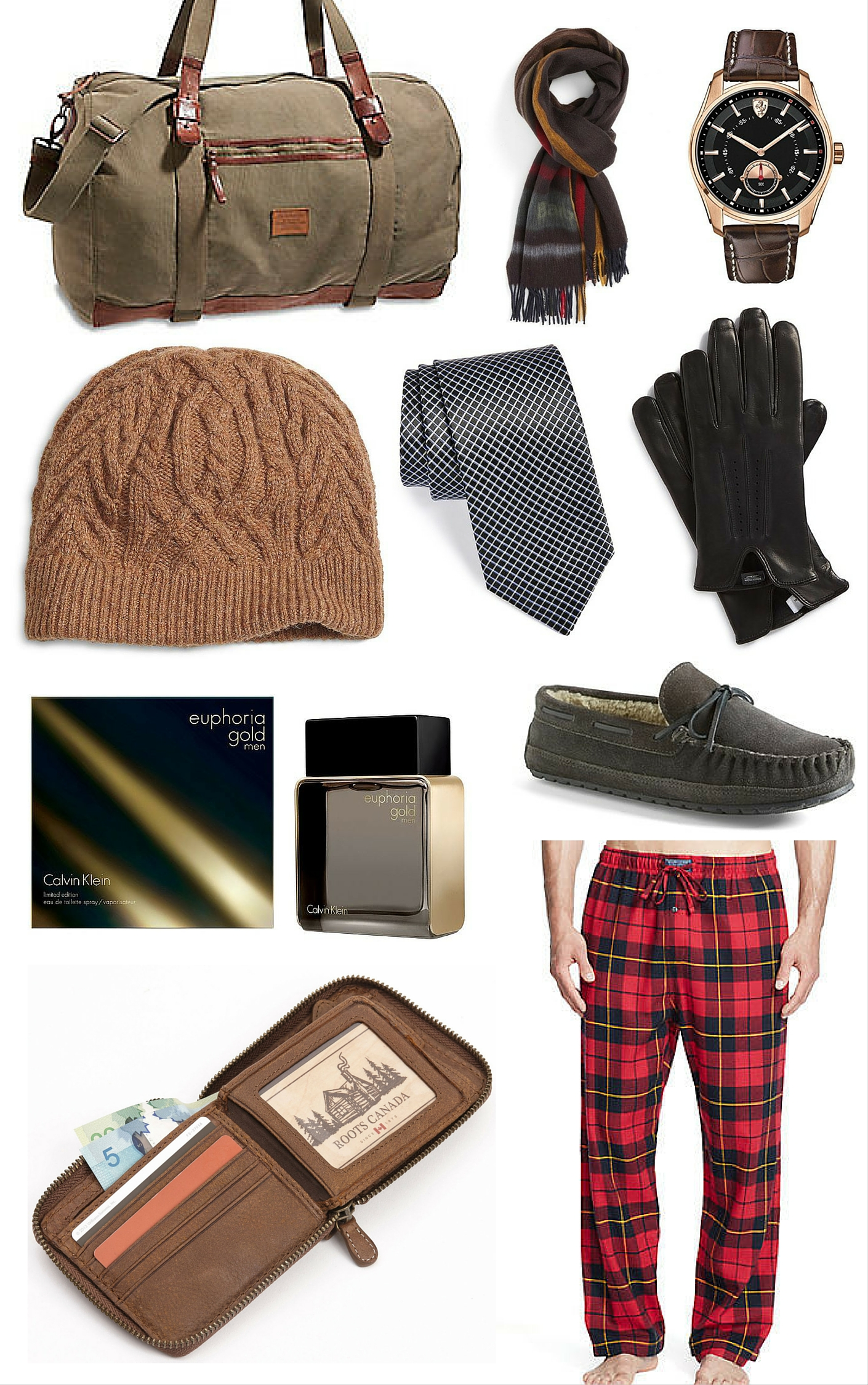 Last Minute Holiday Gift Guide: His & Hers
