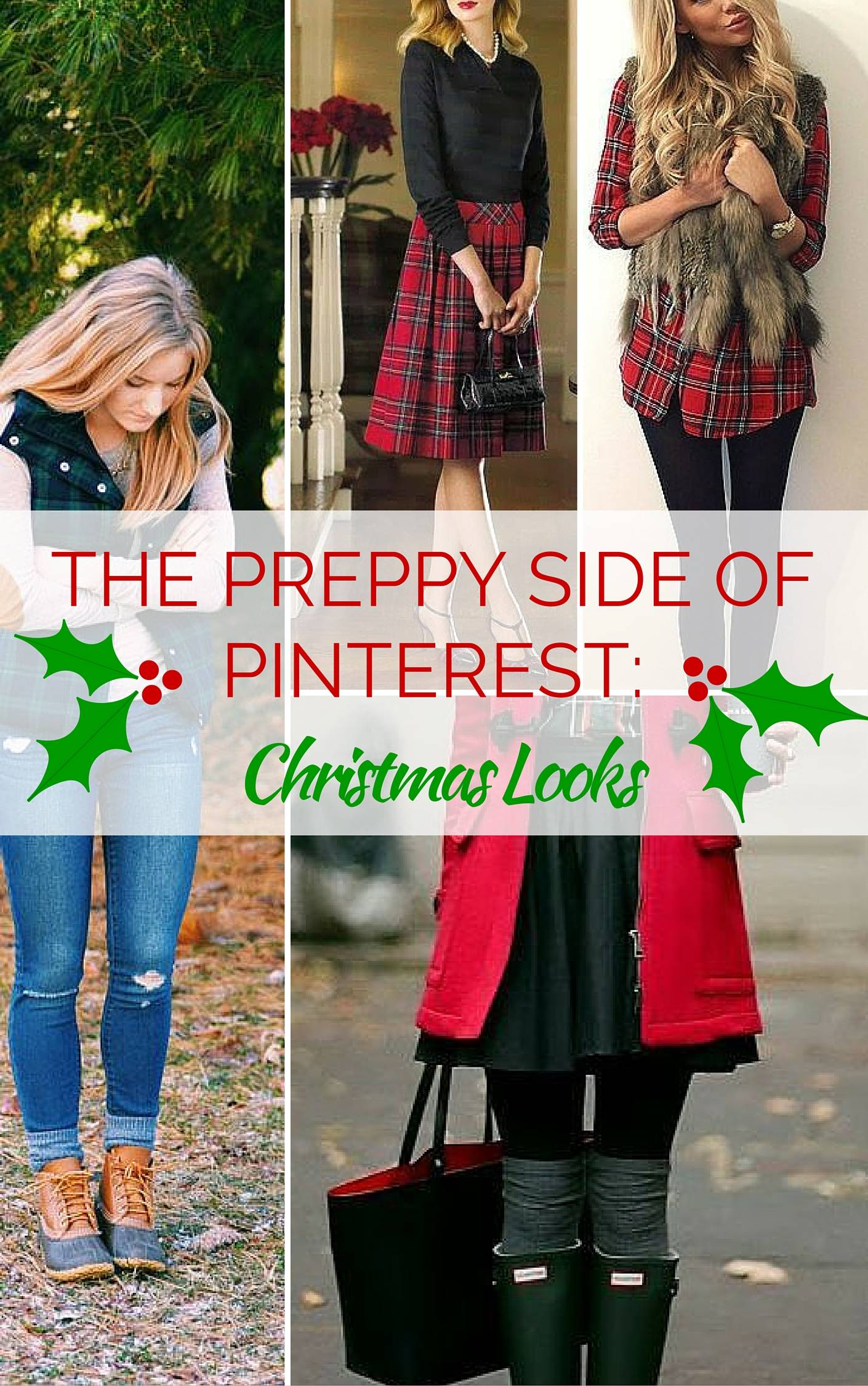 THE PREPPY SIDE OF PINTEREST-