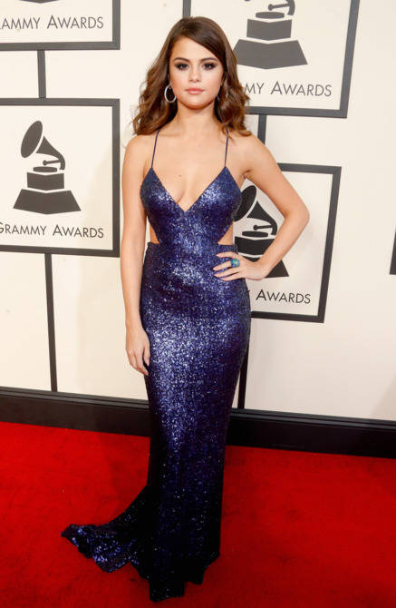 The Grammys 2016 Review - Pearls and Polkadots
