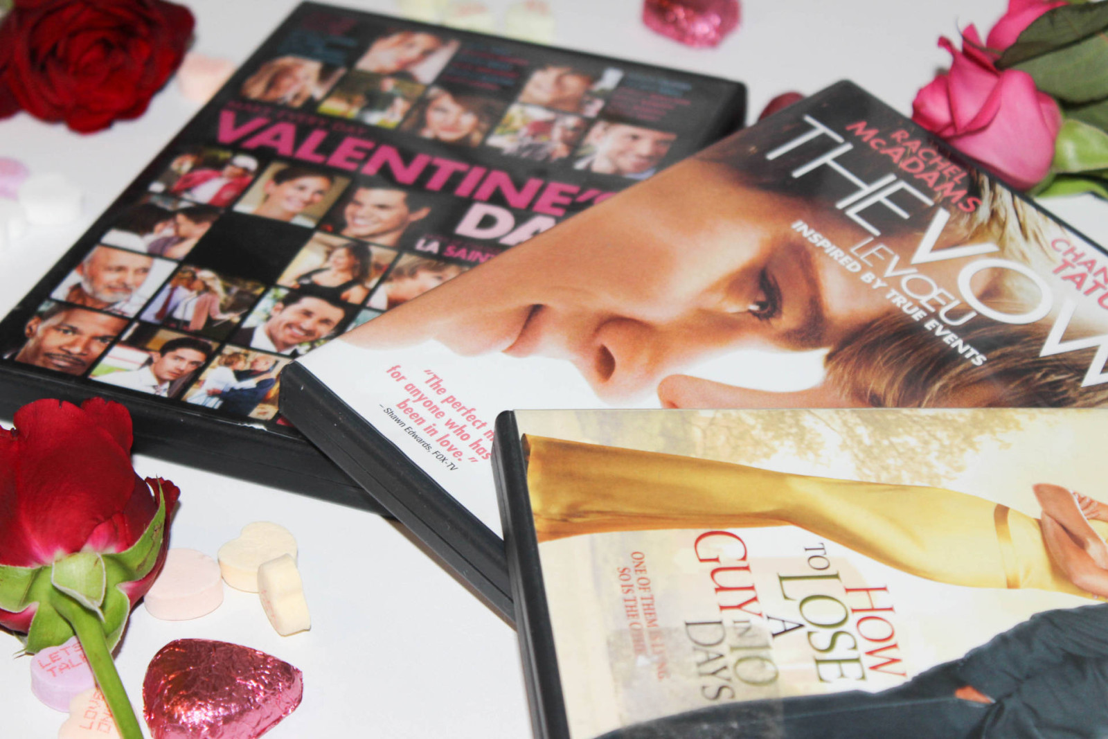 The Galentine's Day Essential Guide! - Pearls and Polkadots